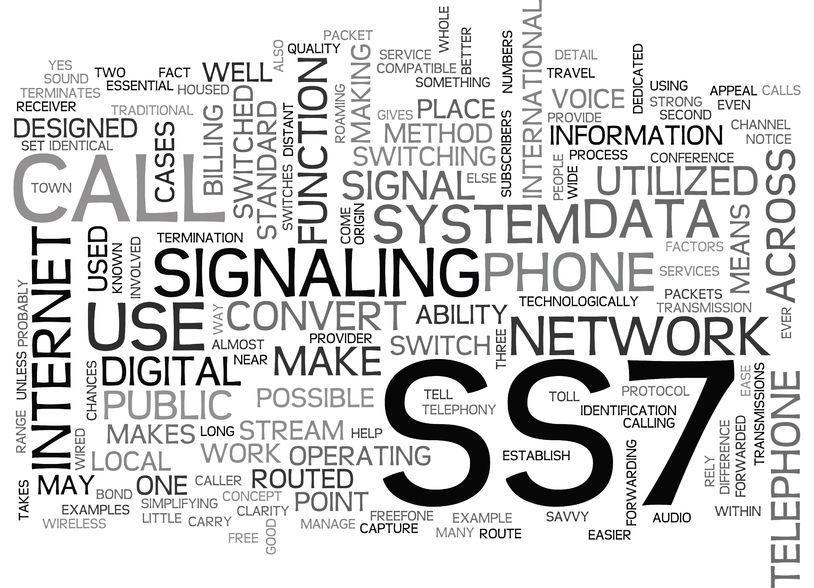 Атака на протокол SS7: как перехватить чужие звонки и SMS