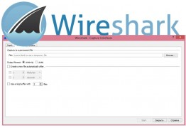 Как настроить Wireshark для поиска сложной непостоянной проблемы?