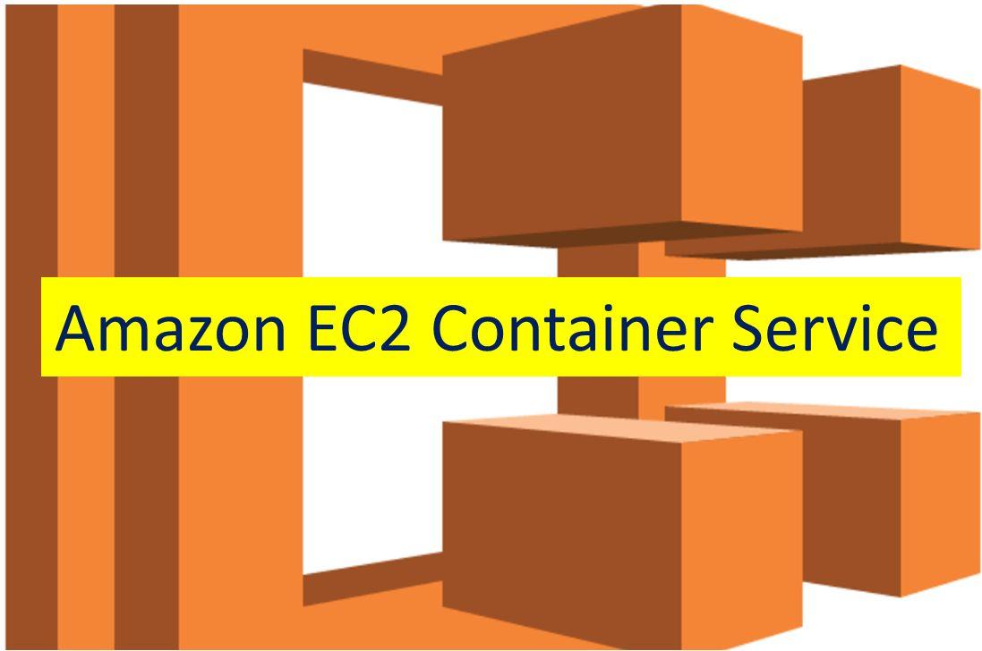 Как использовать балансировщики нагрузки ALB и NLB с сервисом управления Amazon EC2 Container Service